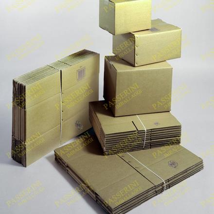 Prodotti - Passerini Imballaggi